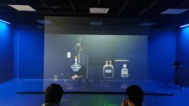 未来智慧教室-化学课