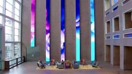 芝加哥LED艺术装置